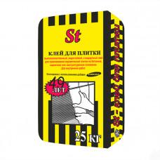 Русеан ST клей для плитки 25кг