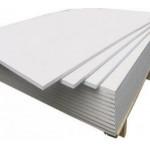 Гипсофибровый лист (ГФЛ)
