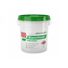 Шитрок Danogips SHEETROCK готовая финишная шпаклевка 28кг