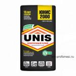 UNIS клей для плитки
