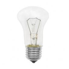 Лампа накаливания Е27 мощность 75 Вт,