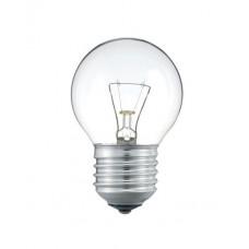 Лампа накаливания Е27 мощность 40 Вт,