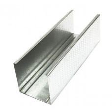 Кнауф Профиль ПС направляющий 100х40х0,6мм (3м)