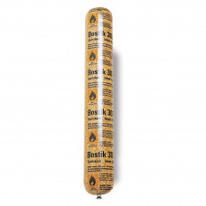Герметик эластичный, Bostik 3070 жидкая пробка