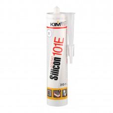 Герметик силиконовый Kimtec-101Е 310мл