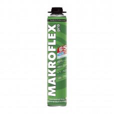 Макрофлекс 65 полиуретановая профессиональная монтажная пена с увеличенным выходом