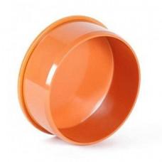 Заглушка для раструба ПВХ Pestan канализационная 500 мм