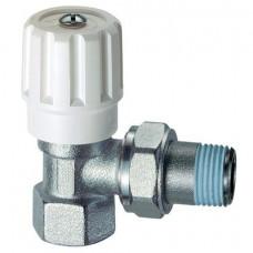 Вентиль регулирующий FAR FV115034 3/4 дюйма угловой