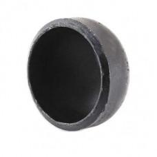 Заглушка стальная Сантехстрой Дн 159Х4,5 (Ду 150) приварная ГОСТ 17379-2001 эллиптическая