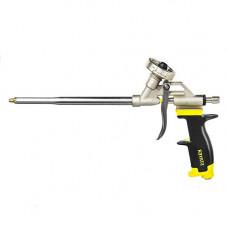 """Пистолет для монтажной пены металл-ий корпус STAYER Professional """"PROGun"""""""