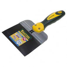 Шпатель KRAFTOOL двух компонентная ручка нерж. полотно 150мм