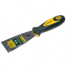 Шпатель KRAFTOOL двух компонентная ручка нерж. полотно 50мм