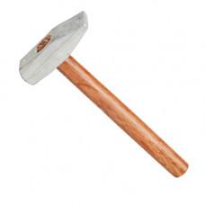 Молоток слесарный 800г с деревянной рукояткой СИБИН