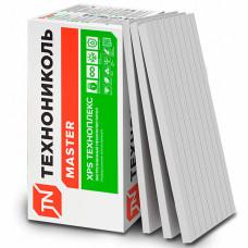 Техноплекс XPS Пенополистирол 1180х580х100мм (2,74м2) 4 плиты