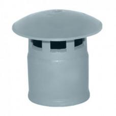 Зонт вентиляционный Саратовпластика Ду 50мм