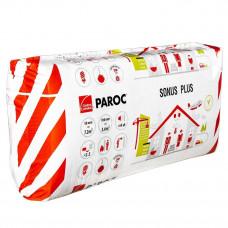 Базальтовая вата Paroc Sonus Plus 1200х600х50 мм 10 плит в упаковке