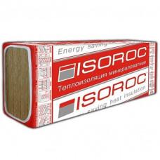 Базальтовая вата Isoroc Изоруф-Н 1000х500х50 мм 6 плит в упаковке