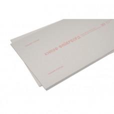 Плита гипсовая негорючая Knauf Файерборд 2500х1200х12,5 мм