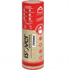 Теплоизоляция Isover Профи-Твин 4100х610х100 2 штуки в упаковке